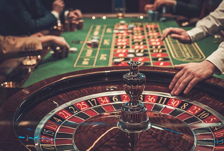 To The Casino | More Views Of Catalina Island, My Favorite P… Slot Machine